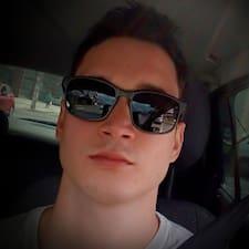 Marcus Joshua - Profil Użytkownika