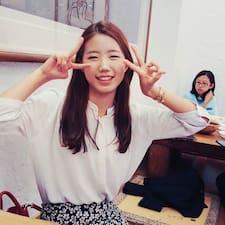 Profil utilisateur de Sooyeon
