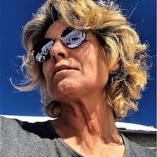 Francesca Giovanna felhasználói profilja