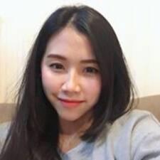 Profilo utente di Machaka