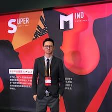 Haojun - Uživatelský profil