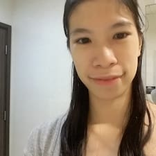 Profil Pengguna Tsz Ying