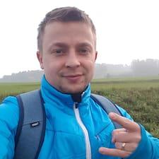 Kamil Brugerprofil