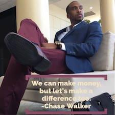 Profilo utente di Chase