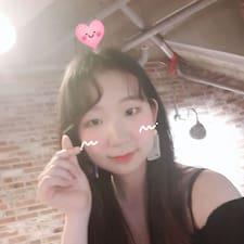 Nutzerprofil von Jiyun