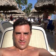 Gerardo Roman User Profile