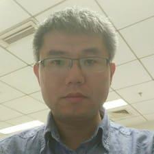 Yilin User Profile