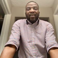 Profil korisnika Opeyemi