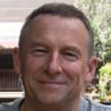 Profilo utente di Peter