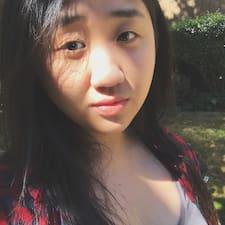 Cici User Profile
