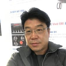 Profilo utente di 동일