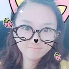 蓓蕾 User Profile