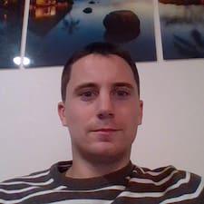 Donatien User Profile