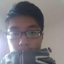 懿峰 felhasználói profilja