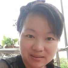 春利 - Uživatelský profil
