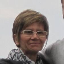 Giuditta Brukerprofil