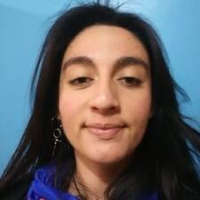 Profilo utente di Catalina Alejandra