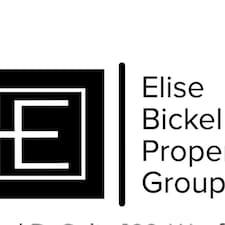 Elise - Uživatelský profil