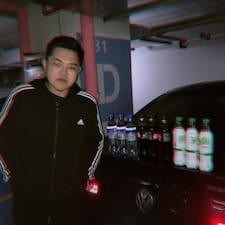 Profil utilisateur de 崔洪璞