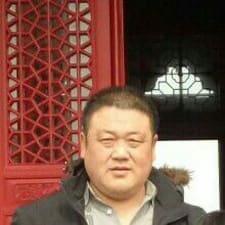 勇洪 felhasználói profilja