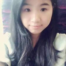 Profil utilisateur de 颖宝