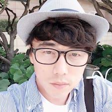 Profil korisnika 세창