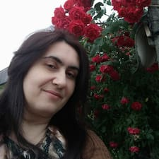 Profil korisnika Фая