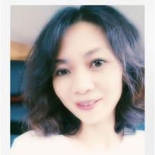 春红 felhasználói profilja