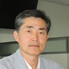 원주 User Profile
