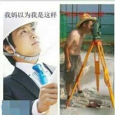 Nutzerprofil von 浩东