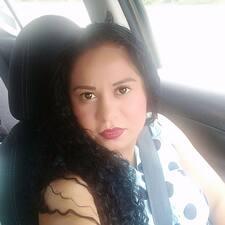 Profil utilisateur de Maritza