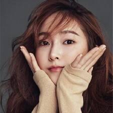 恩琳 felhasználói profilja