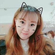 Perfil do usuário de 熙然cherry