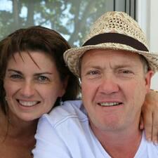 Ricki & Anne