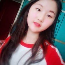 Profil utilisateur de 雨婷
