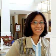 Kartika Paramita User Profile