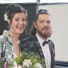 Lise & Tristan Brugerprofil