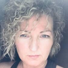 Sharon Brugerprofil