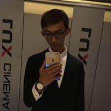 宸暐 User Profile
