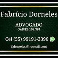 โพรไฟล์ผู้ใช้ Fabricio