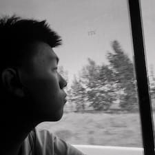 Zhongyin Kullanıcı Profili