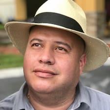 Andres Brukerprofil