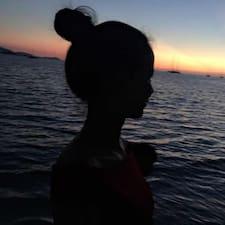 Profilo utente di Xiwen