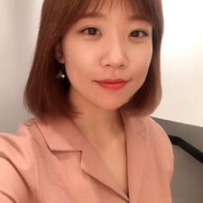 Profil utilisateur de Do Eun