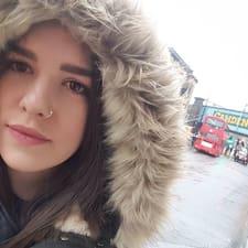 Profil utilisateur de Yaiza