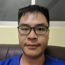 Henkilön 軍平 käyttäjäprofiili
