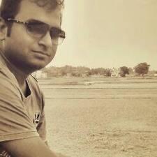 Nutzerprofil von Saikat