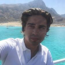 Vincent Shiwam User Profile
