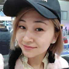 Profil utilisateur de Mira