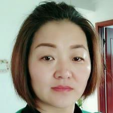 晓华 felhasználói profilja